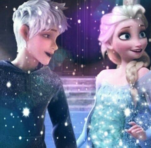 Soon To Be Father Jack And Pregnant Elsa Disney Princess