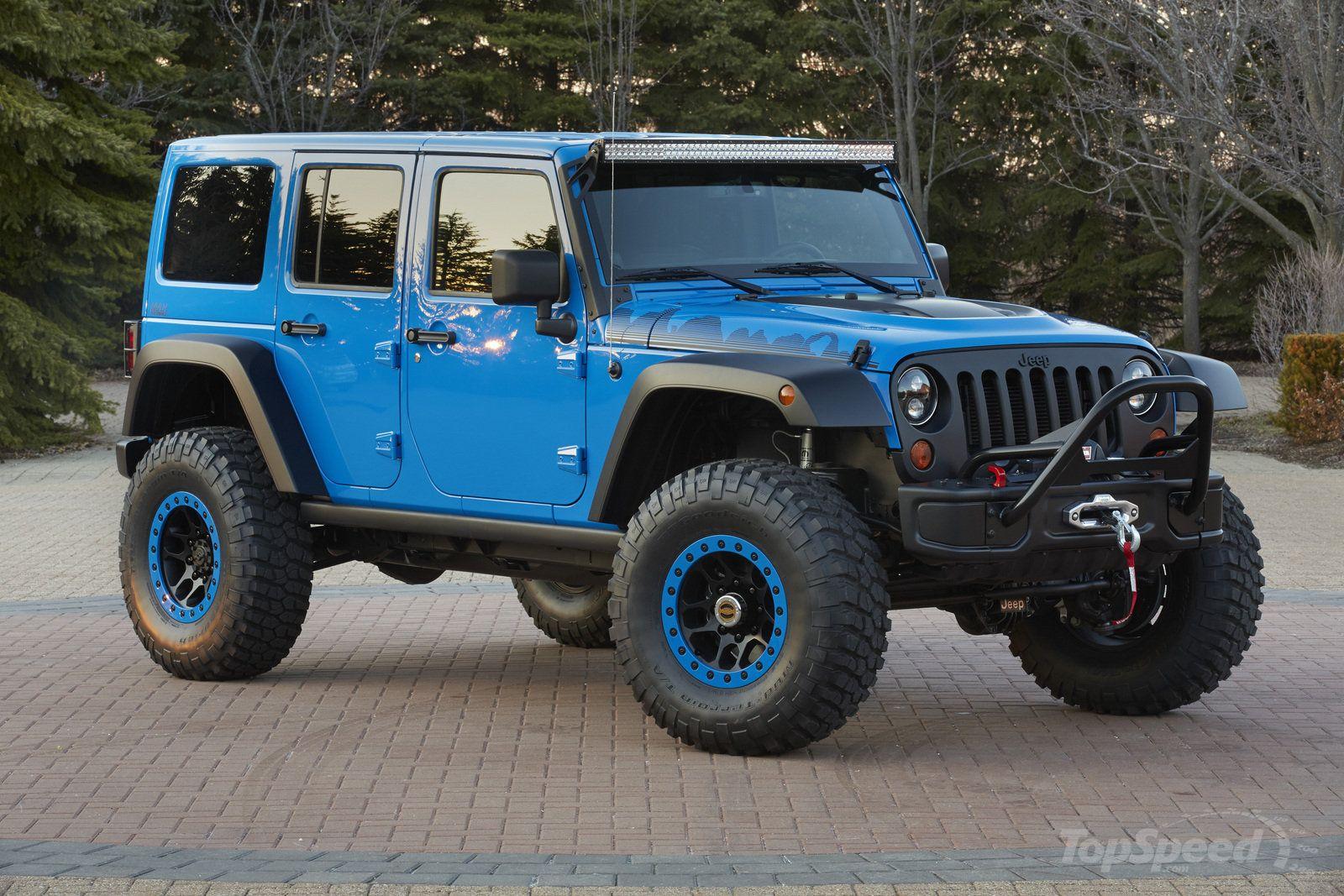 2014 jeep wrangler maximum performance - doc548511   jeep