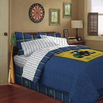 John Deere Bedroom Ideas John Deere Bedding Great Choice For A Best Tractor Themed Bedroom