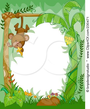 Cartoon Jungle Bushes Google Search With Images Cartoon