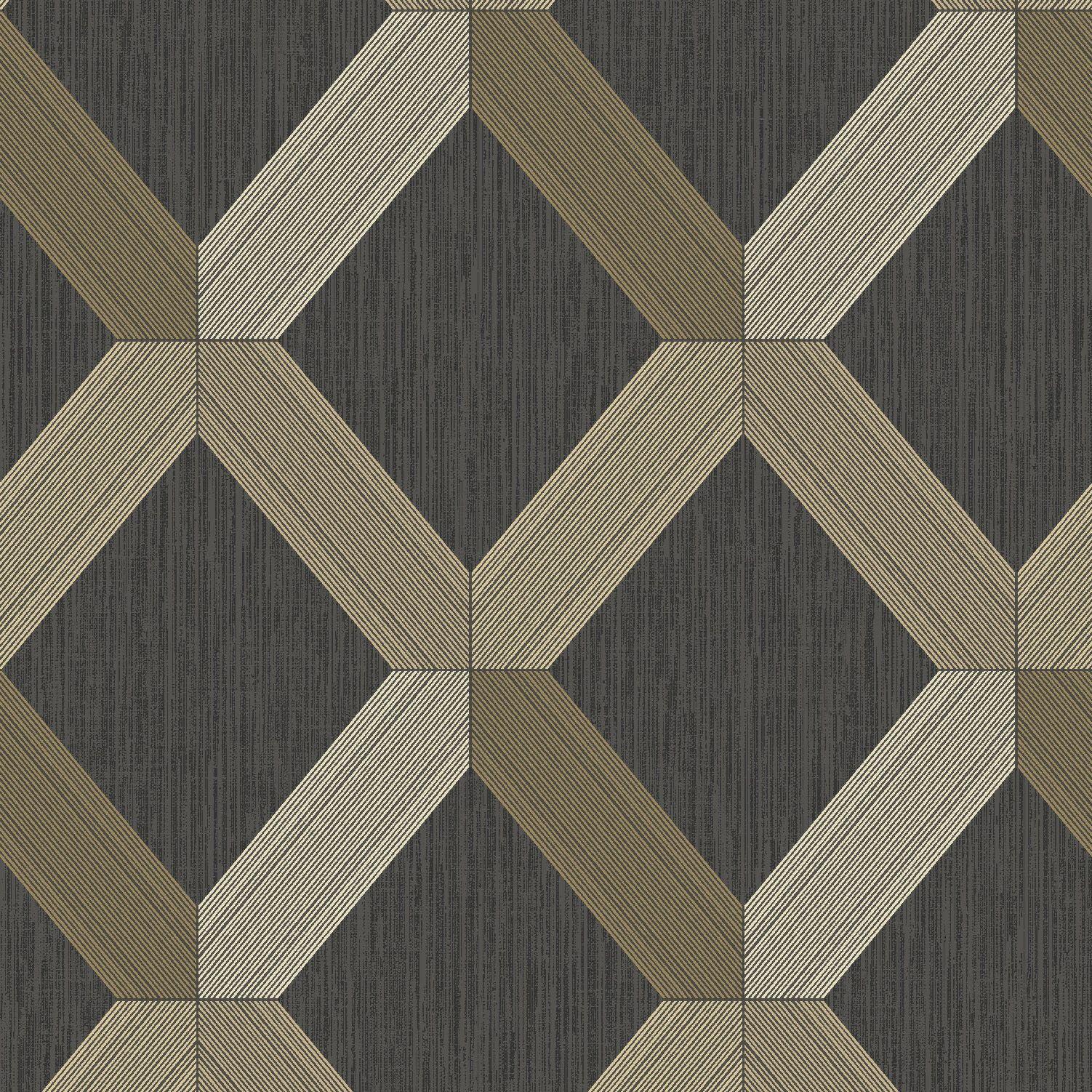 gray and gold decor Google Search Geometric wallpaper