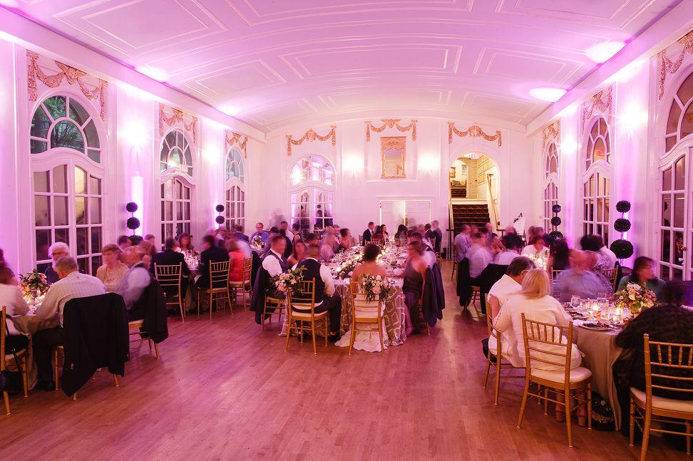 Wimbish House Wedding Atlanta Atlanta Reception Venue The