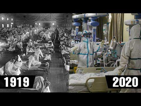 Hace 100 años nos pasó lo mismo y no aprendimos - YouTube