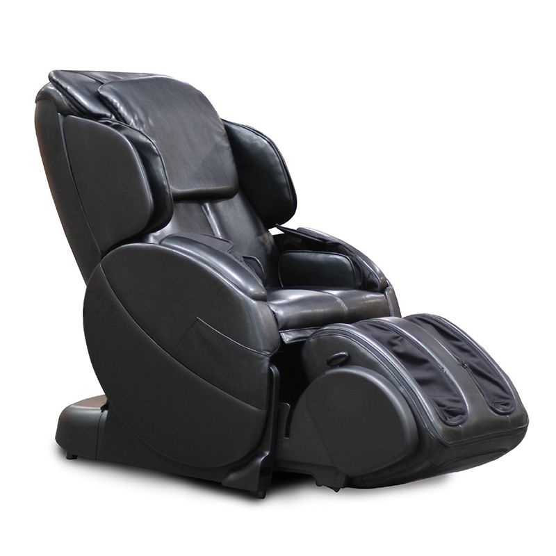 human touch the bali premium full body stretch and massage chair