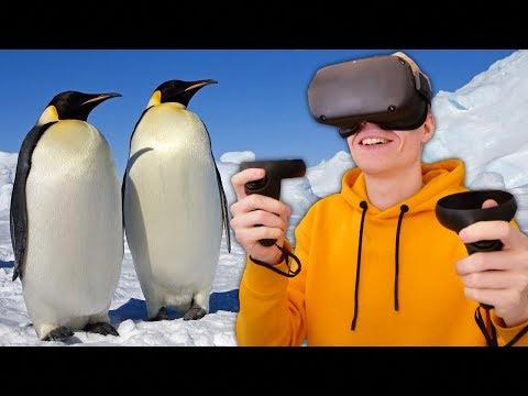 virtual reality technology VirtualReality (2020