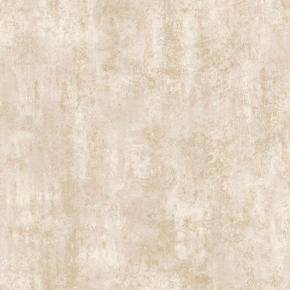 Arthouse Stone Texture NonWoven Wallpaper In Cream in