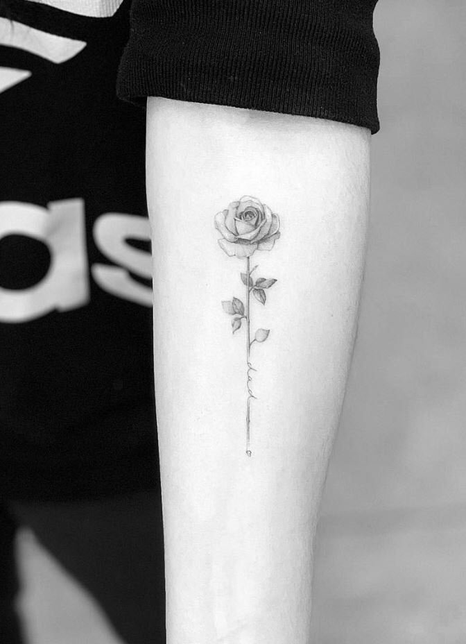 Photo of 80 Best Small Tattoos Of All Time – Doozy List