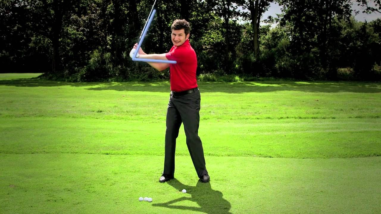 Golf Pitching 30100 Yards Demands a Solid Technique