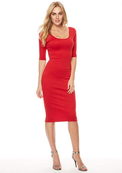 Cocktail Dresses in Tall Sizes
