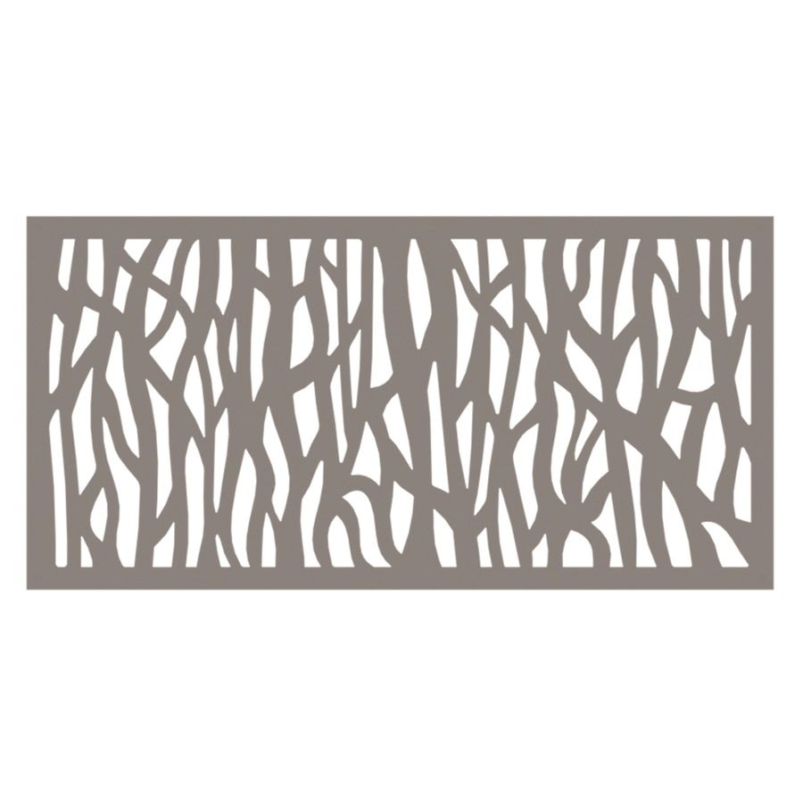 Deck Skirting Amp Lattice By Rdi Decorative Screen Panels