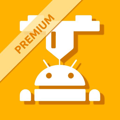 Free Download Printoid Remote for OctoPrint [PREMIUM] APK