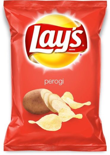 perogi - how about holupchi flavored? ukainian great in any language!