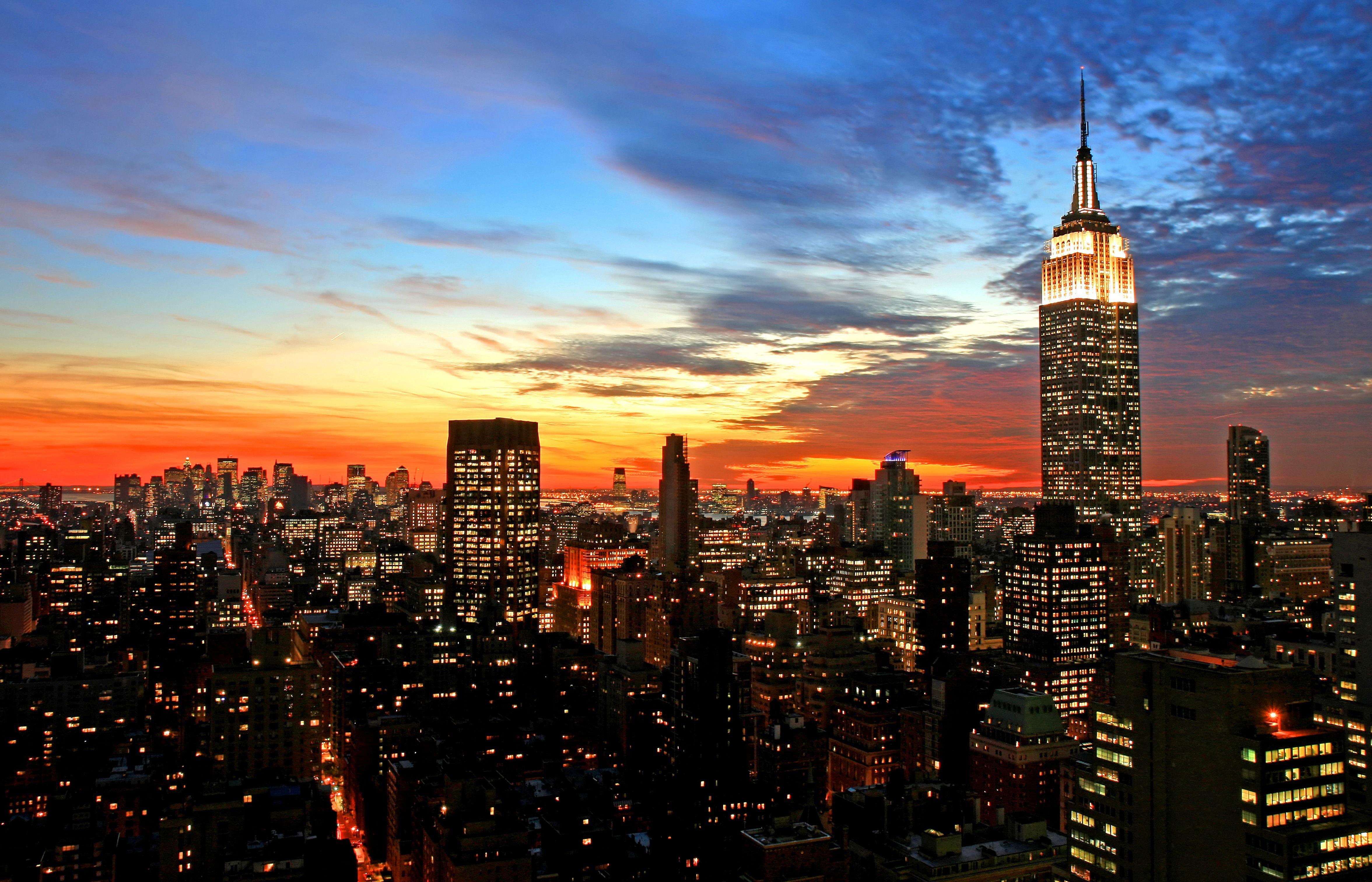 Las mejores fotos de Nueva York en HD   New York   Pinterest ...