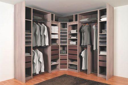 dressing d 39 angle marron clair dressing pinterest. Black Bedroom Furniture Sets. Home Design Ideas