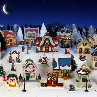 Page Not Found Christmas Village Collections Christmas Village Display Holiday Village Display