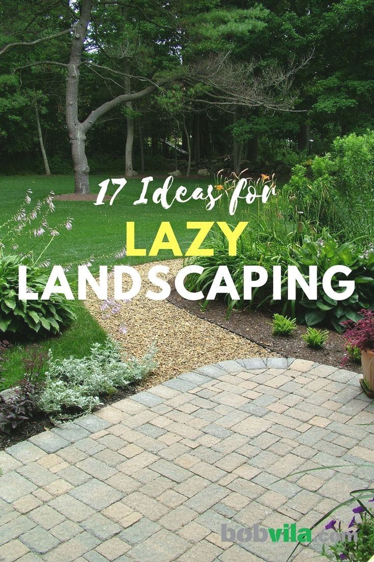 flower bed edging on a slope in 2020 Landscaping tips