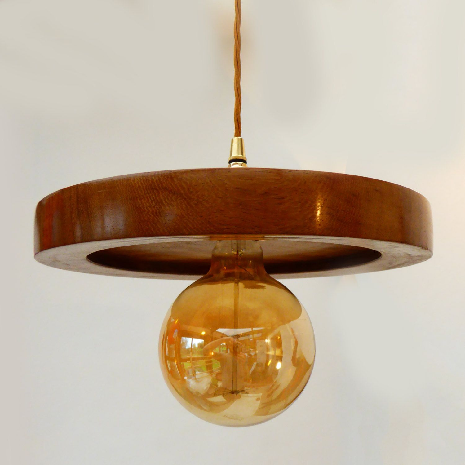 Globe light with wooden diffuser globe lights diffusers and globe
