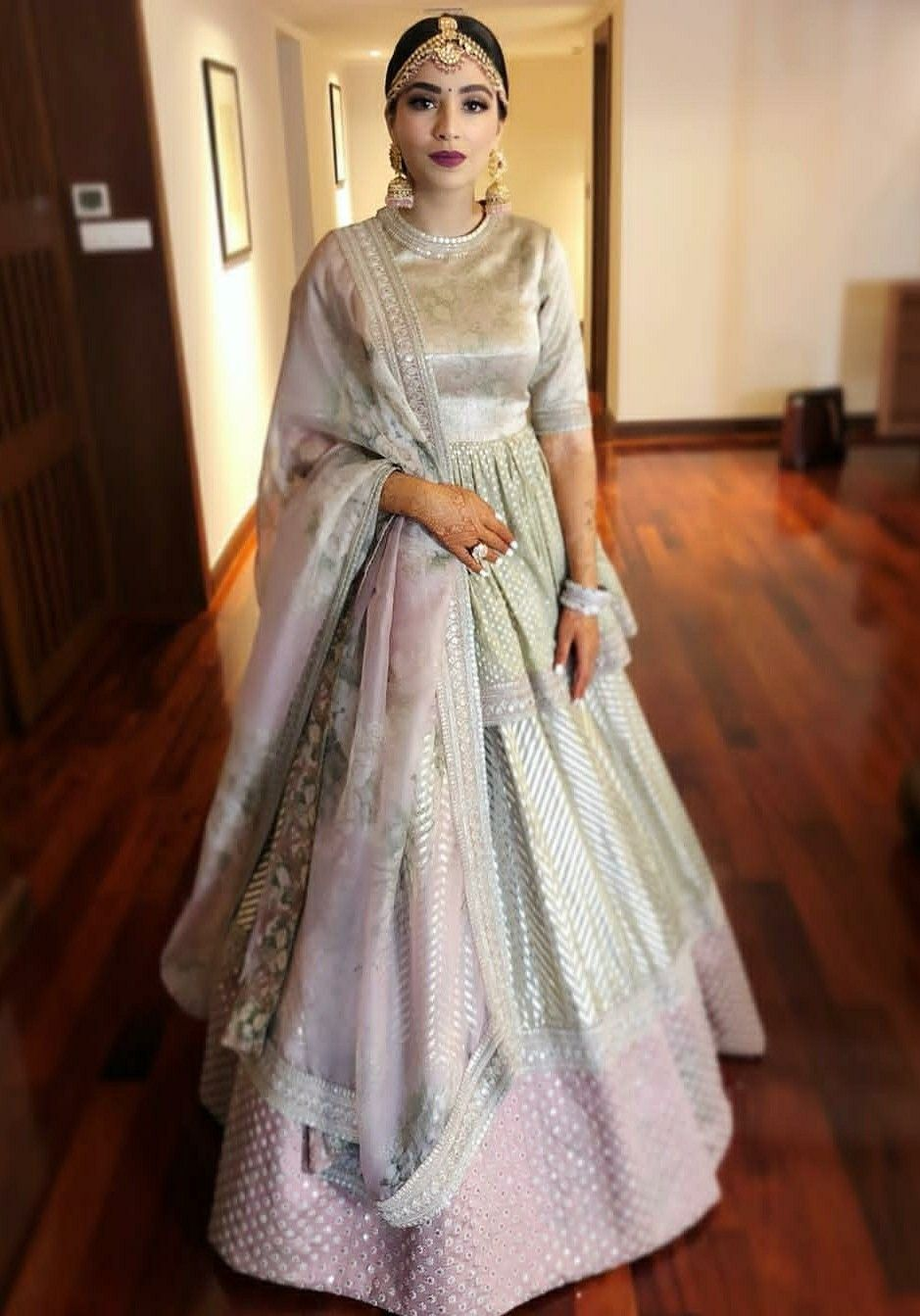 122d083d998 Indian Wedding Dresses For Fat Ladies