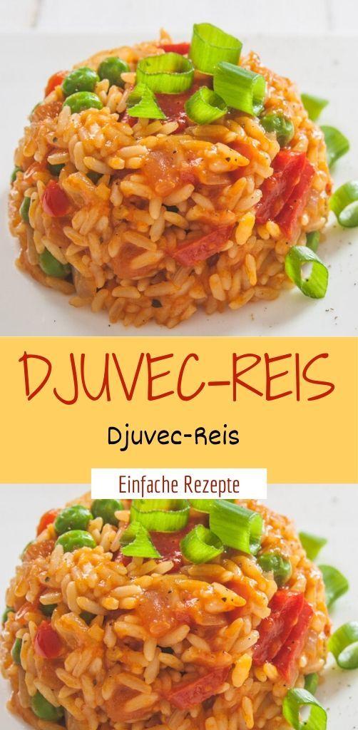 Photo of Djuvec Rice