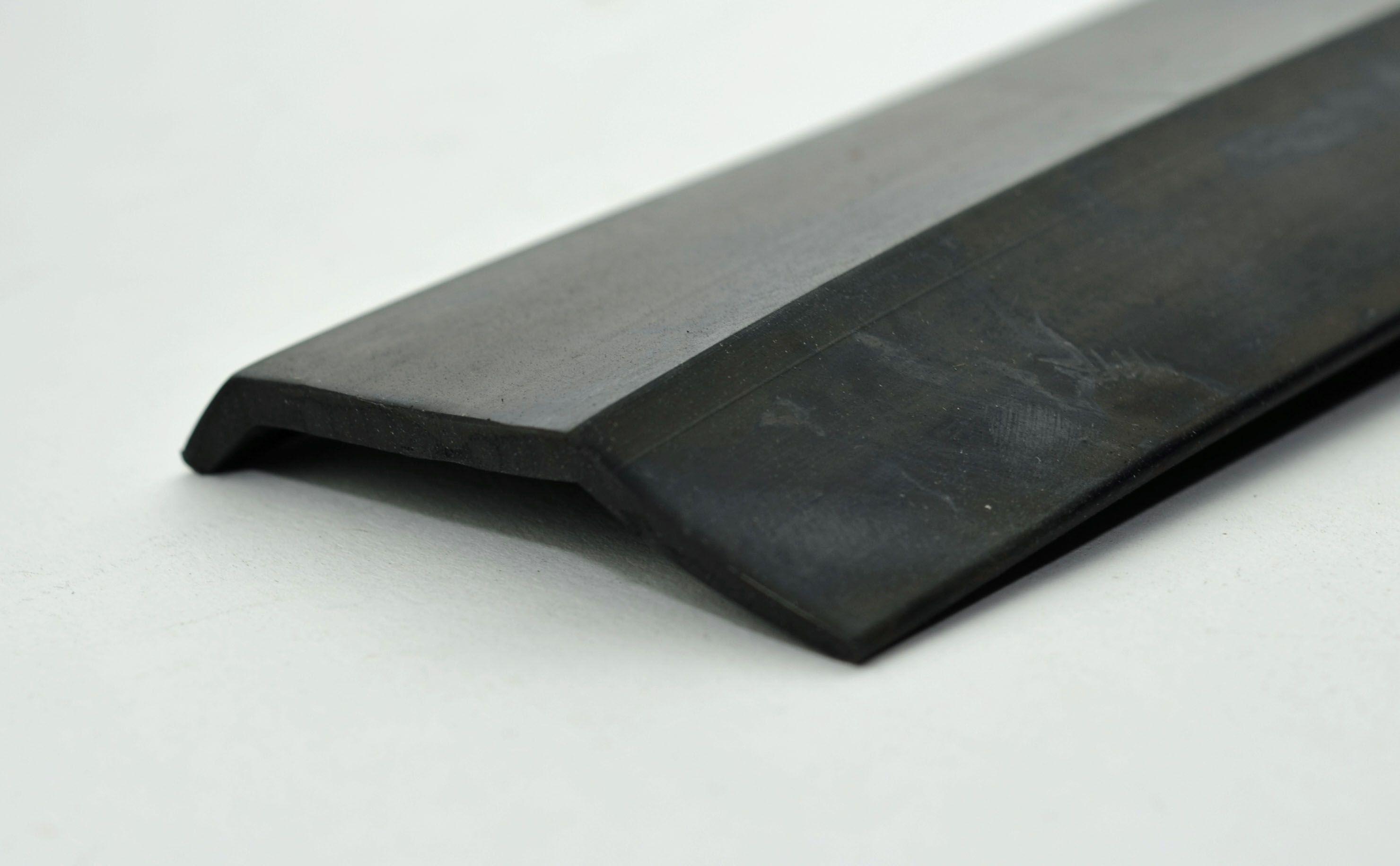 Rubber Strips For Bottom Of Garage Doors