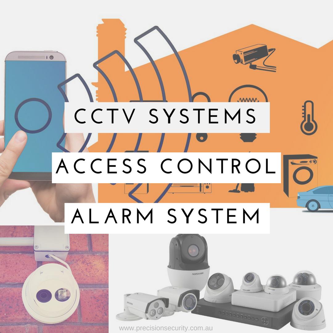 Melbourne Cctv Security Cameras Precision Security Australia Cctv Security Systems Security Camera Installation Best Security Cameras