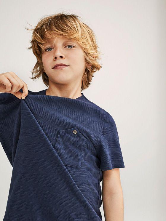 3bc53f4ebd6 T-shirts og Poloshirts - UDSALG - Massimo Dutti - Denmark   Boys ...