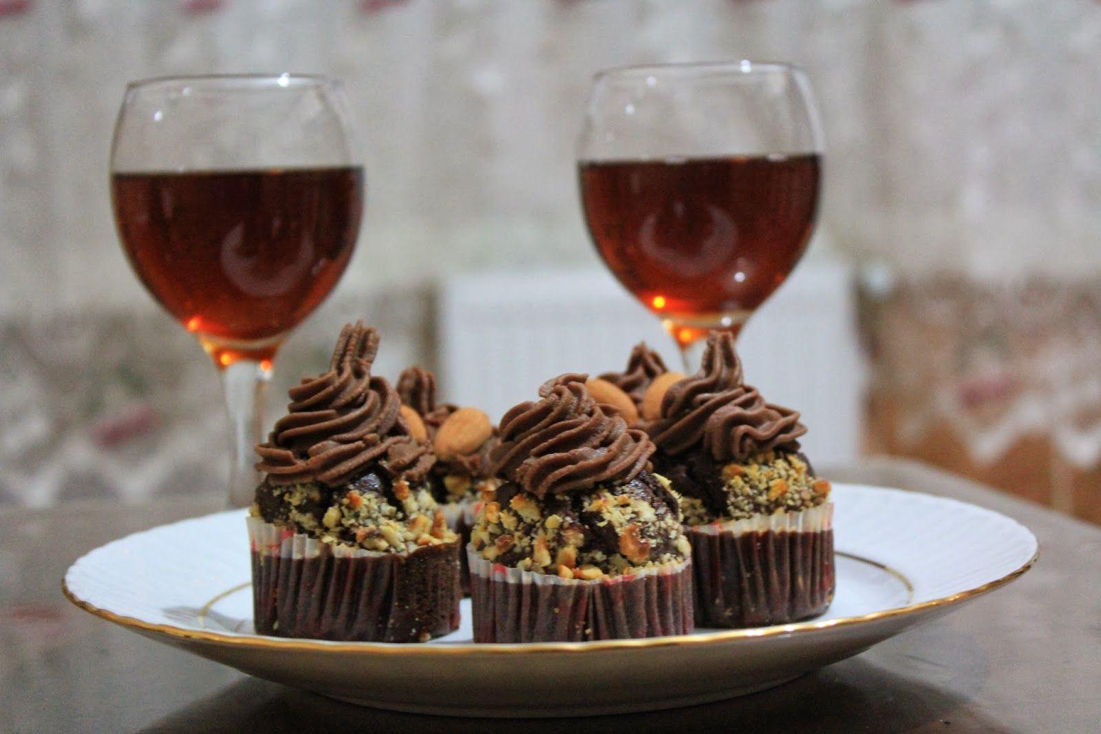 Mandalinalı Çikolatalı Topkek Tarifi Videosu