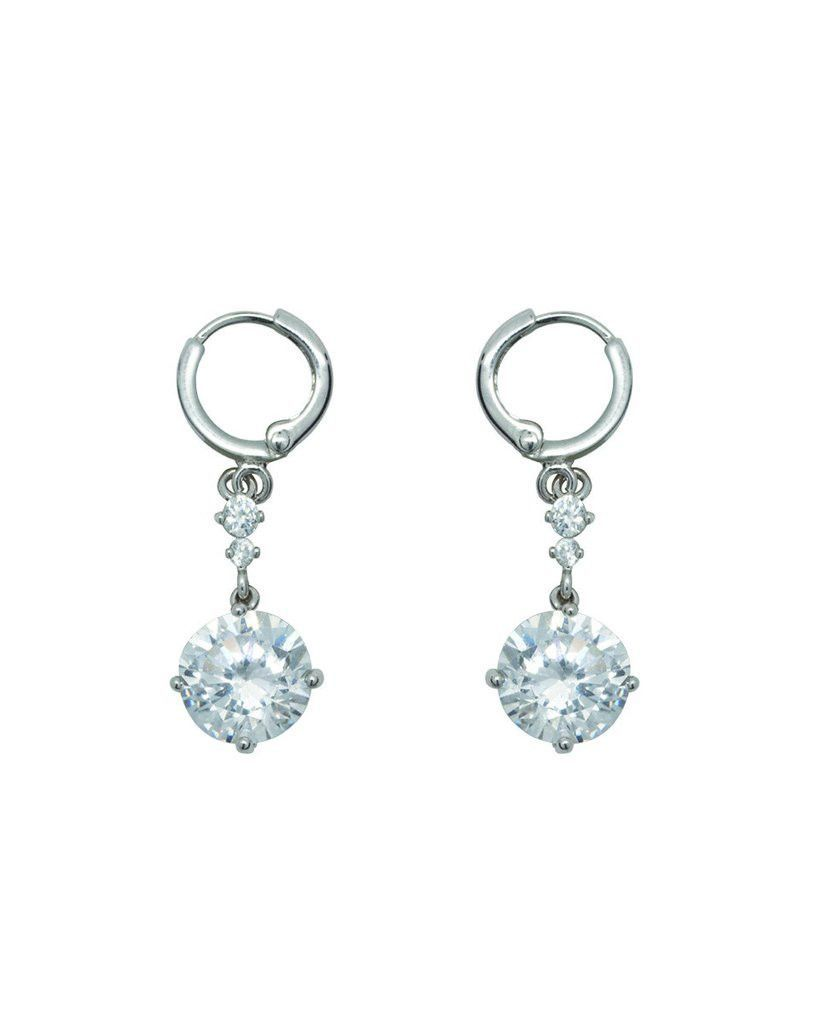 David Tutera Embellish Carly Earrings All Dressed Up Jewelry