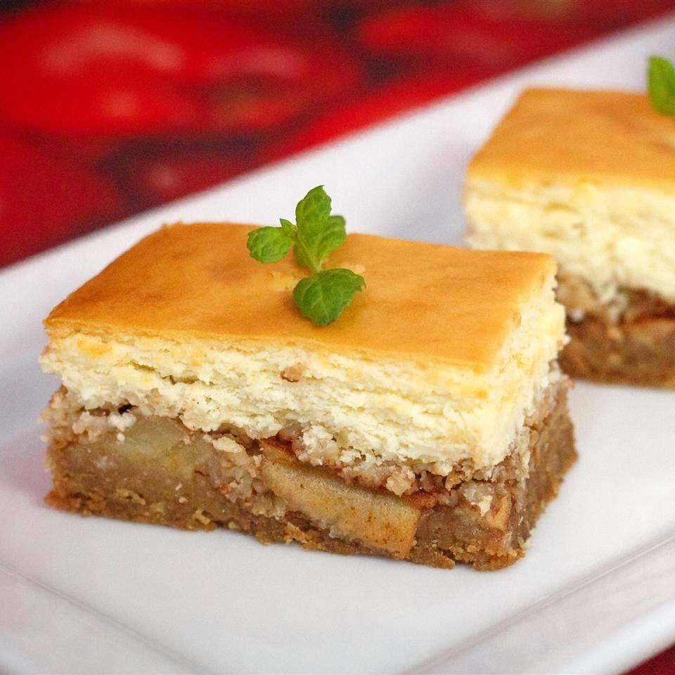 apple cinnamon rice cakes mini