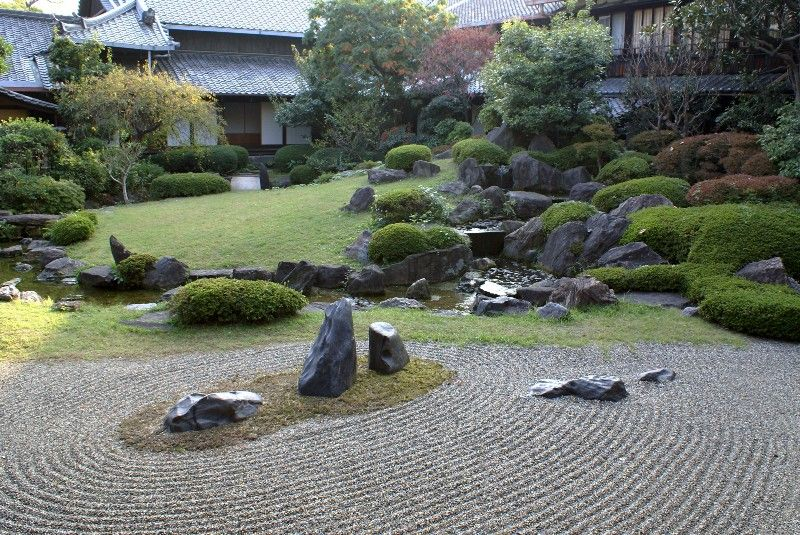 Superieur Explore Japanese Rock Garden, Japanese Gardens And More!