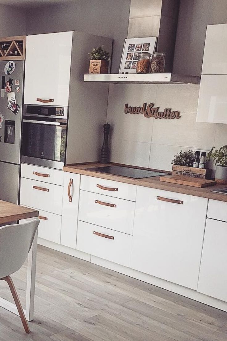 100 Kitchen Design For Small Space Ideas In 2020 Kitchen Design Small Space Kitchen Kitchen Design Small
