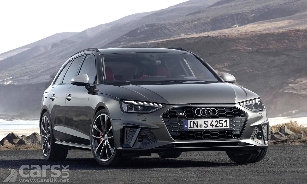Audi A4 And S4 Facelift To Tackle The New Bmw 3 Series Cars Uk Audi Tdi Bmw Bmw 3 Series