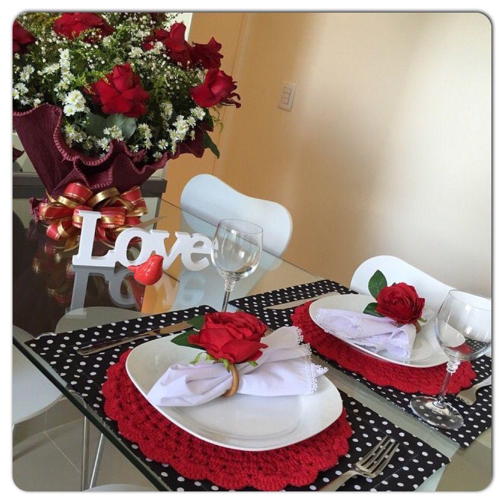 Cute and elegant table @doce - lar- aline instagram