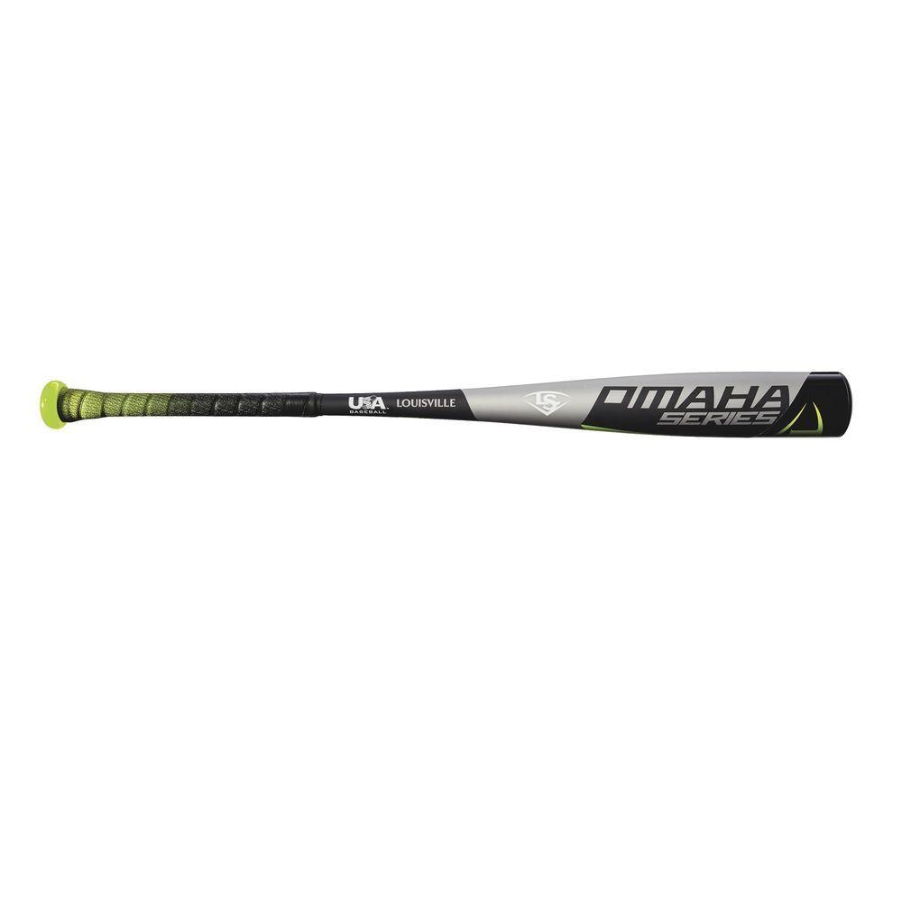 40e99db9ef4 WTLUBO518B1028 Louisville Slugger Omaha Baseball Bat 2 43228 -10 28 18  (eBay Link)