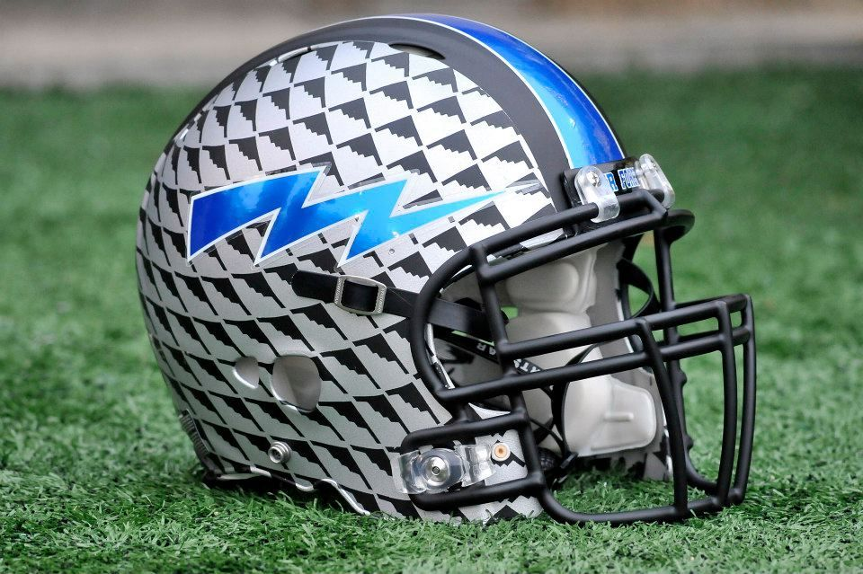 2016 U.S. Air Force Academy Falcons Airpower Legacy Series