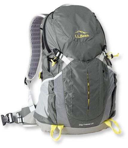 19b0fd7cf Day Trekker Day Pack | The Great Outdoors | Packing, Bags 및 Beans
