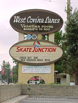 Skate Junction West Covina