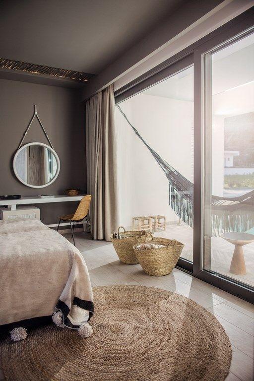 Hôtel Casa Cook à Rhodes PLANETE DECO a homes world Chambre