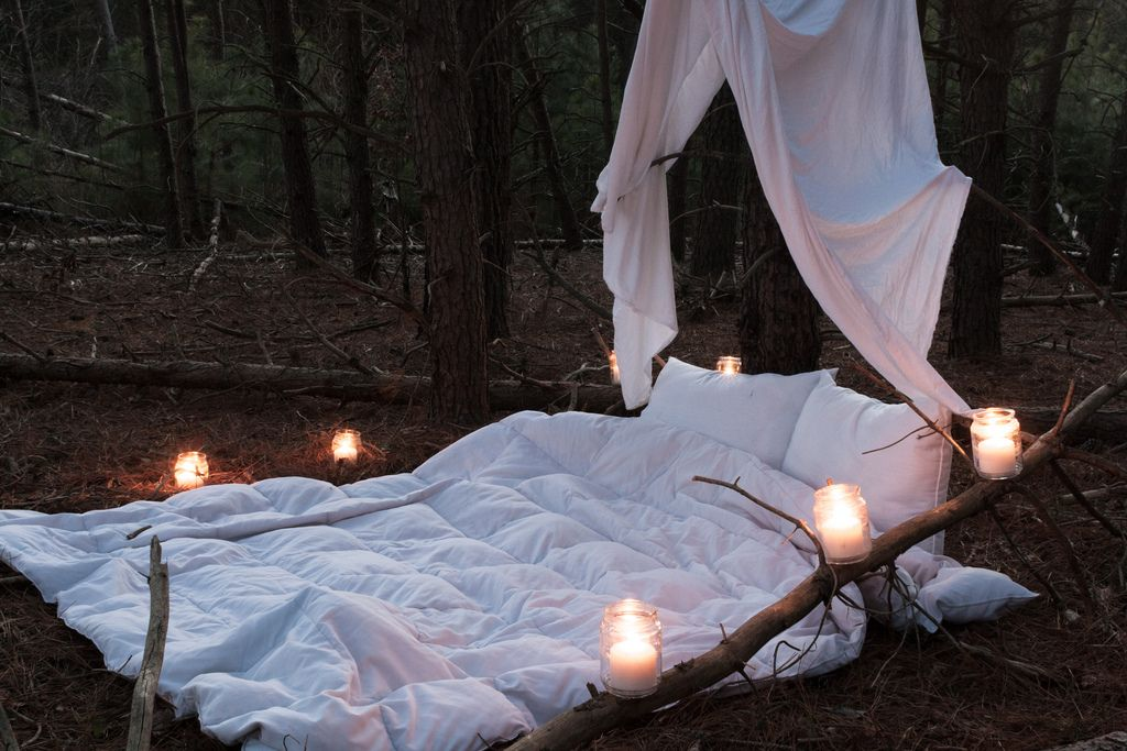 hippieidk:  felicefawn:  I think if someone did this for me I'd cry with happiness and then ask them to marry me and let me love them forever.  Hippie ʚϊɞ