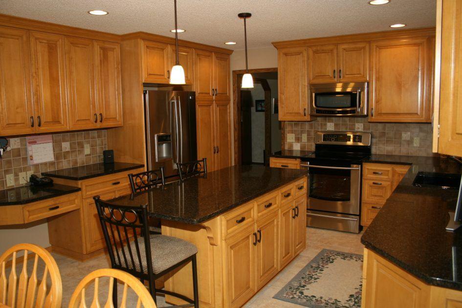 Ideas Delightful Kitchen Remodel Designs Chrome Metal Refrigerator