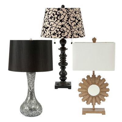 Assorted Fashion Lamps At Big Lots Home Decor Decor Room Lamp