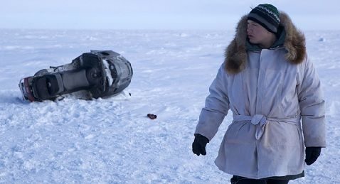 On the Ice        2011      Directed By: Andrew Okpeaha MacLean (Iñupiaq)      Rated Not Rated      Action/Adventure, Drama, Thriller      96 Minutes