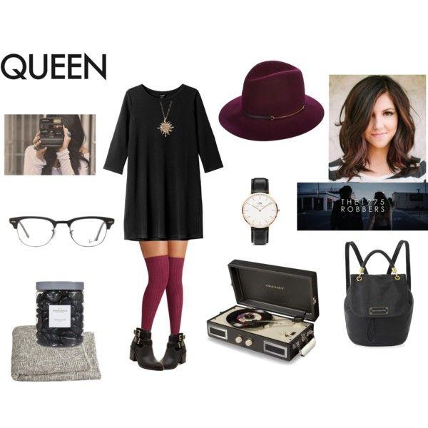 Queen of free
