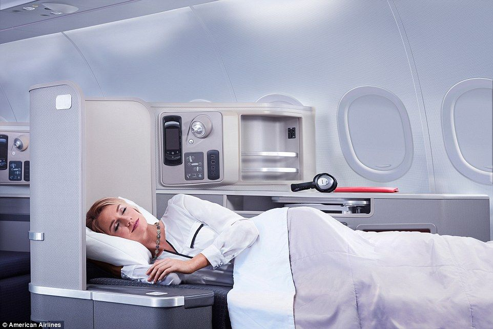 The Best First Class Airline Seats In The World Revealed First Class Seats American Airlines Best First Class Airline