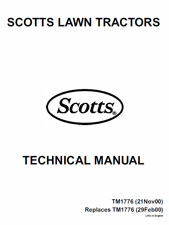 [SCHEMATICS_4FR]  Pin on John Deere Manuals | Scotts S1642 Lawn Tractor Wiring Diagram |  | Pinterest