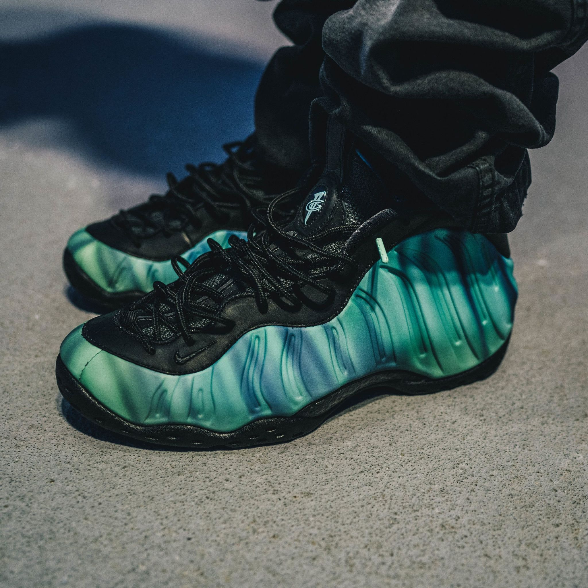Nike Foamposite One Northern Lights All Star 2016
