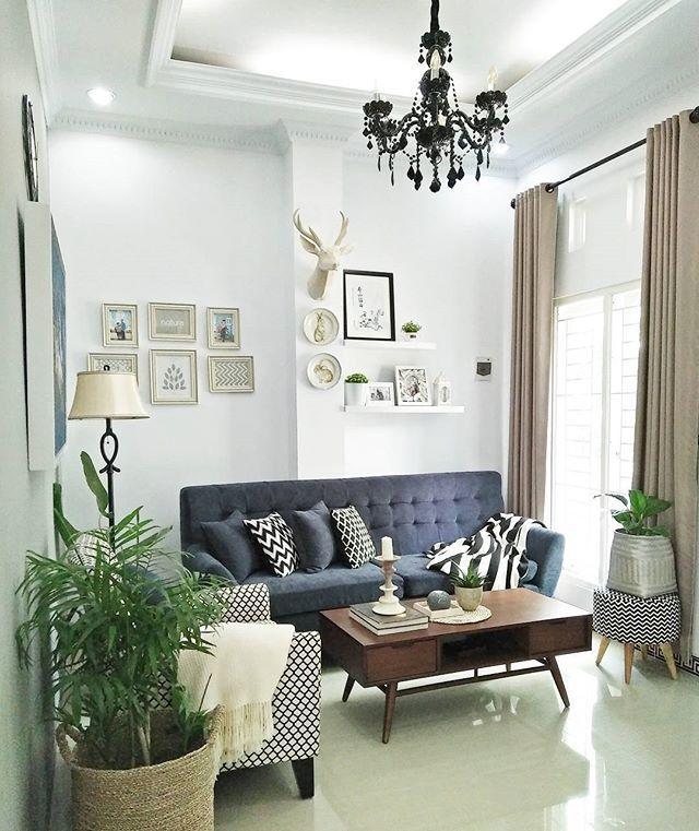 Living Room Design Livingroom Livingroomdecor Interiorideas Interiordesign Ide Ruang Keluarga Desain Interior Ruang Tamu Rumah