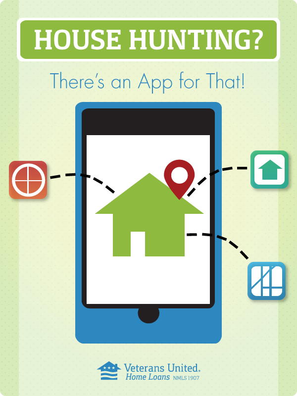 On The Hunt For A Home There Are Apps For That Fun To Be One