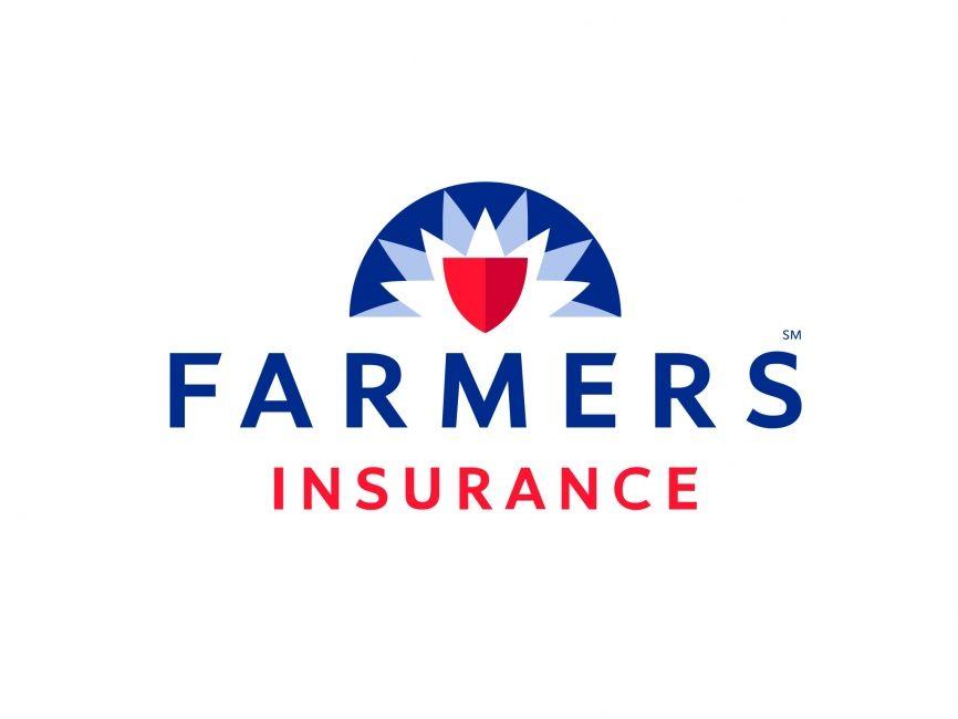 Farmers Insurance Group Vector Logo Commercial Logos Insurance Logowik Com Farmers Insurance Farmers Insurance Agent Business Insurance