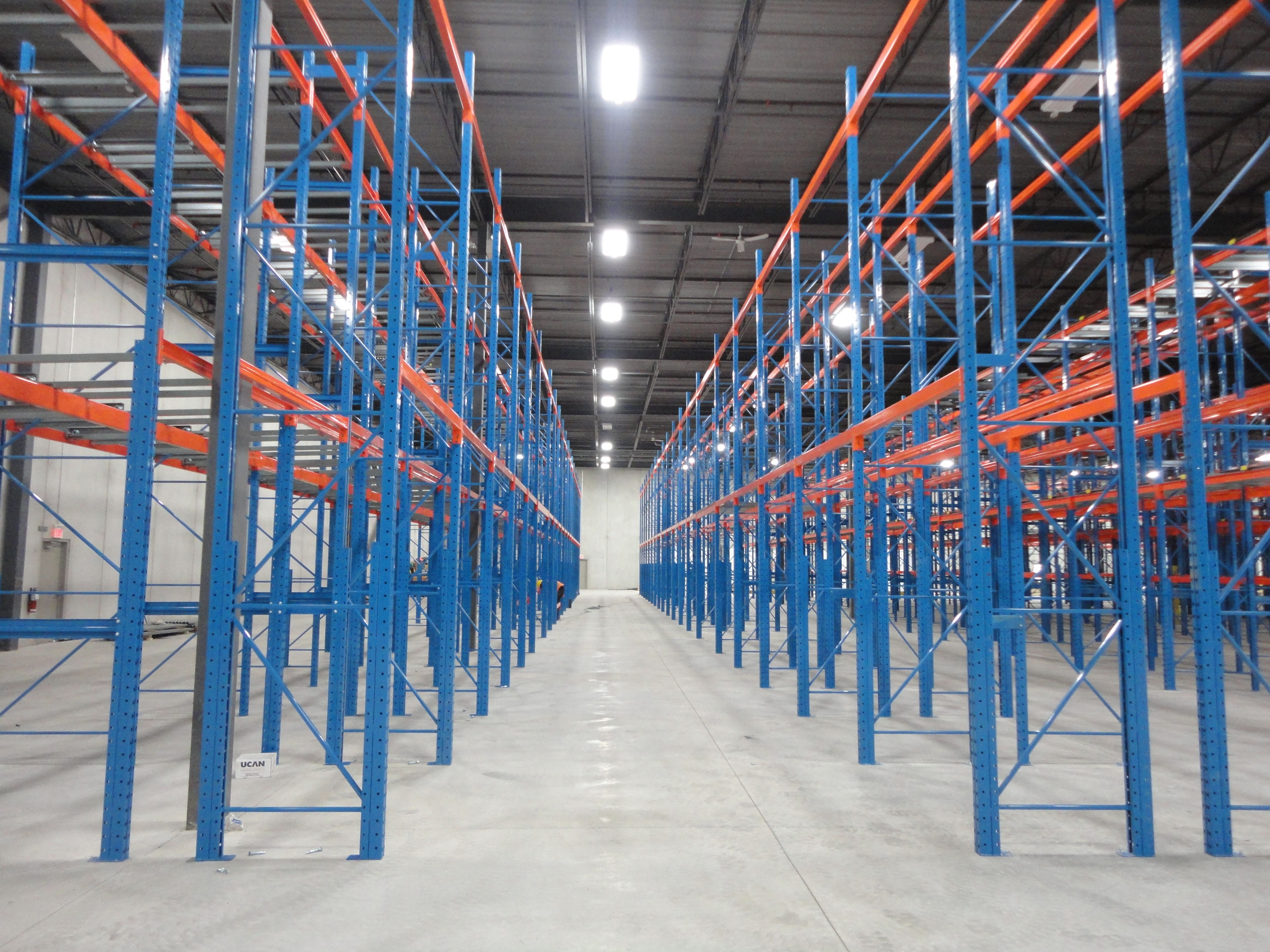 Pallet racking for sale melbourne